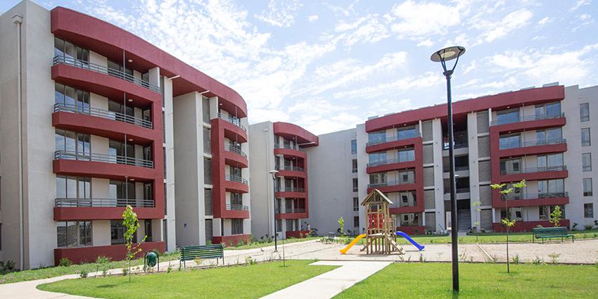 Proyecto Laureles del Maule de Inmobiliaria Pacal